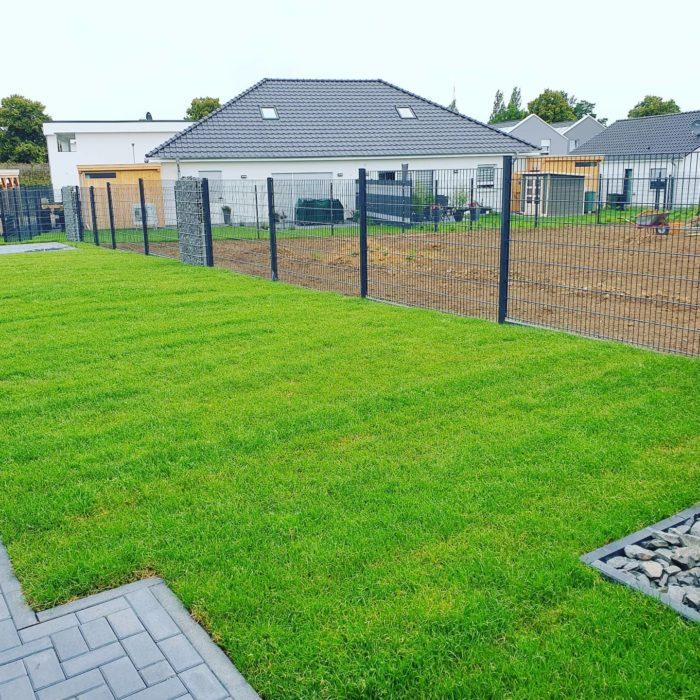 Bv Ilsede Neubau Gartenbau 2